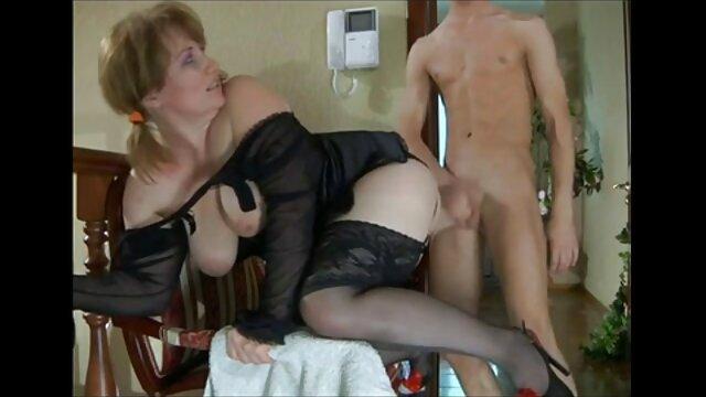 Dwa Dojrzałe uroki dla niej, mężczyźni seks erotyka filmiki
